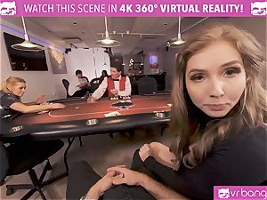 VRBangers.com-Busty babe is porking hard in this agent