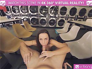 VRBangers.com Abigail Mac Getting boinked From Behind