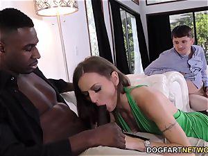 Natasha Starr Has big black cock anal invasion - cheating Sessions