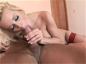 Cindy buck luvs getting penetrated hard and rough