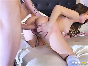 cooch coddled with monster stiffy Joseline Kelly
