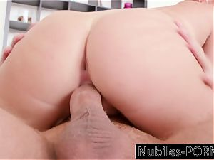 Nubiles-Porn Russian ginger-haired Seduced By schoolteacher