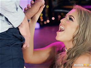 Danny D smashing his man sausage into Alessandra Jane