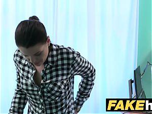 fake health center doc prescribes sticky facial