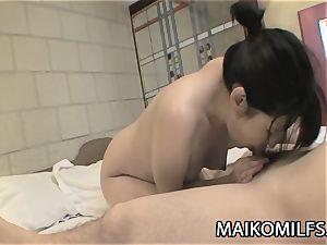 Keiko Fukagawa: killer Japan mom Facialized A bunch