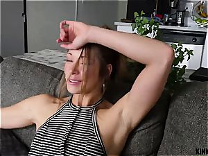super-naughty Family - A lil' family orgy blackmail