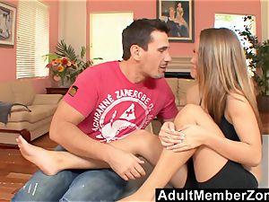 Adultmemberzone The judo schoolteacher bangs rock hard